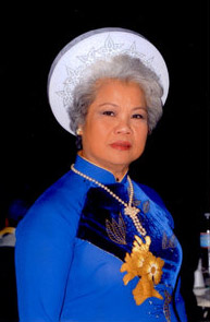 portrait image of Ngọc Dung