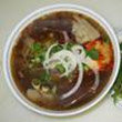 Bun Bo Hue with Red Chilli Paste